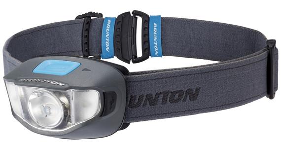 Brunton Glacier 115 - Linterna frontal - gris